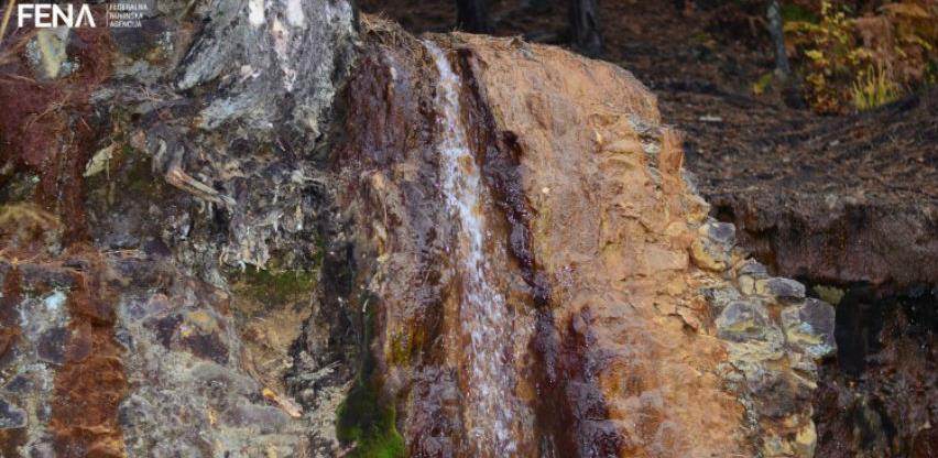 Pašagić: Iako su ogroman potencijal, Guber vode i dalje otiču uzalud (Video)