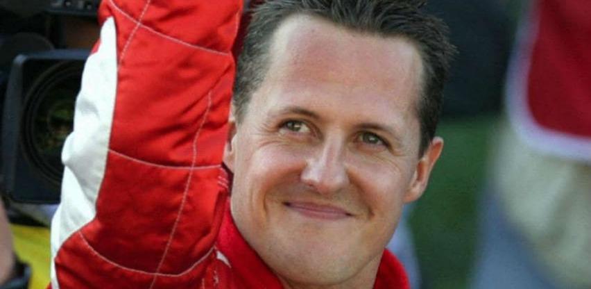 Uskoro dokumentarni film o Michaelu Schumacheru