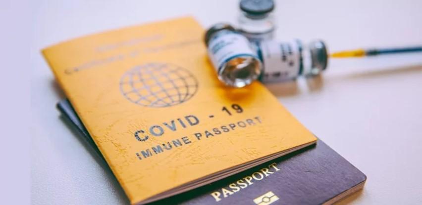 Daleko od digitalizacije: Kako izgledaju covid pasoši u zemljama EU-a?