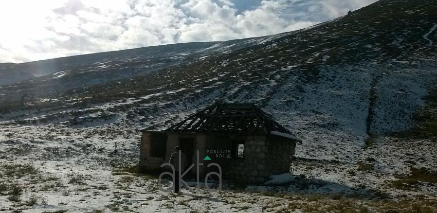 Planirana obnova 'Kuće spasa' i pećine 'Klokočevice'
