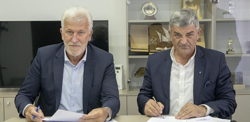 Općina Centar sufinansira nabavku vozila za potrebe civilne zaštite Hadžići