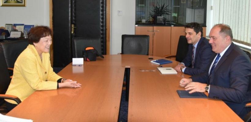 BiH i Kina jačaju odnose u oblasti sigurnosti i turističke saradnje