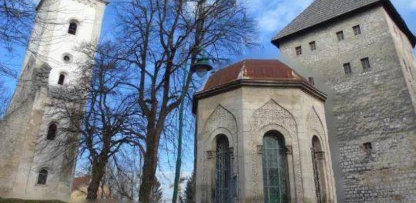 Turbetu u Bihaću bit će vraćen stari sjaj