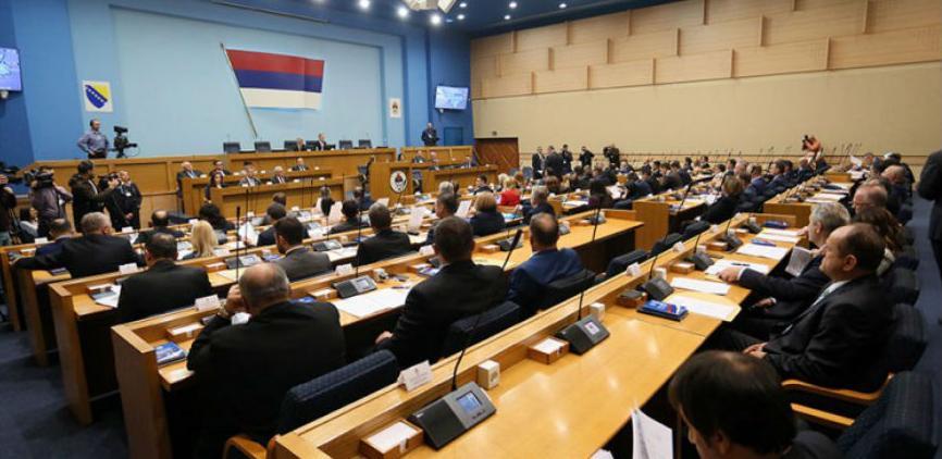 Budžet Srpske za narednu godinu 3,2 milijardi KM