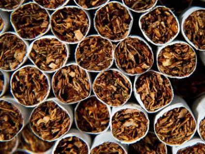 Nastavljen val poskupljenja cigareta