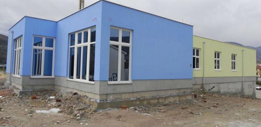 U Mostaru otvorena nova zgrada Logopedije