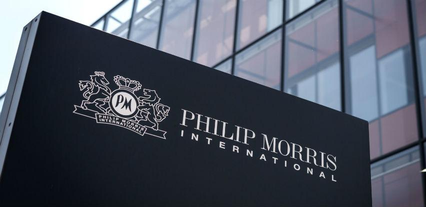 Spajaju se Philip Morris i Altria?