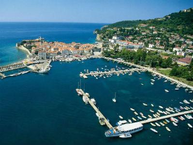 Crna Gora: U Boki i Budvi više od 32.000 gostiju