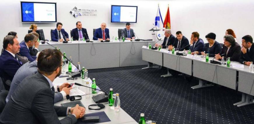 KIF Zapadnog Balkana i KfW banka potpisali ugovor vrijedan 25,5 miliona eura