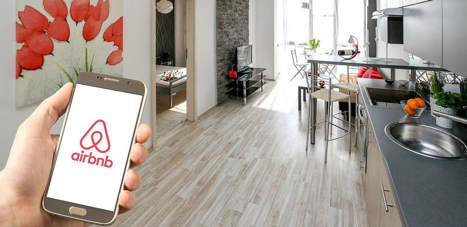 Airbnb 2020. godine izlazi na berzu
