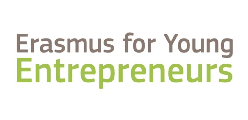 """Poziv za učešće u programu """"Erasmus za mlade preduzetnike"""""""
