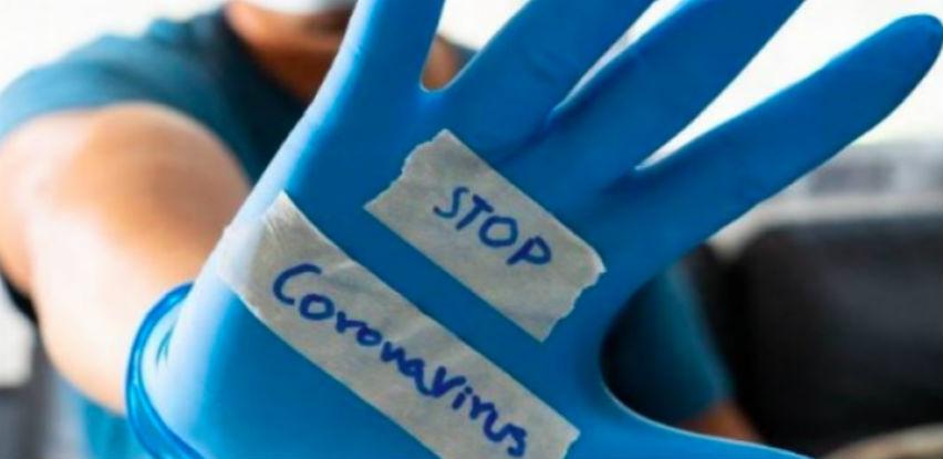 Prva država koja je zabranila upotrebu riječi koronavirus
