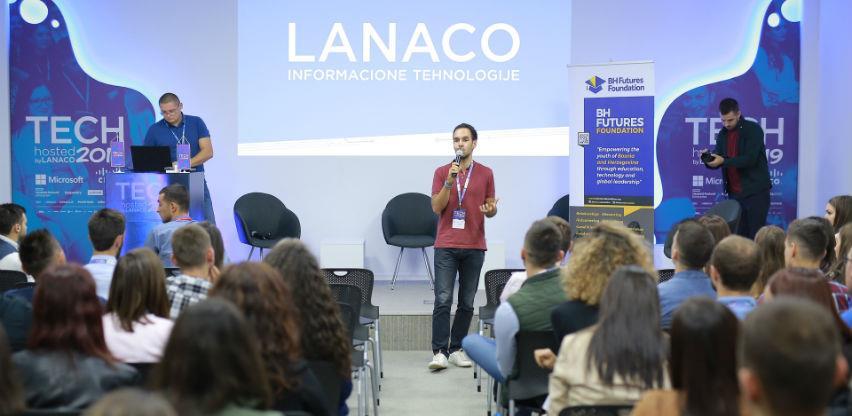 Završena peta po redu Tech hosted by LANACO konferencija