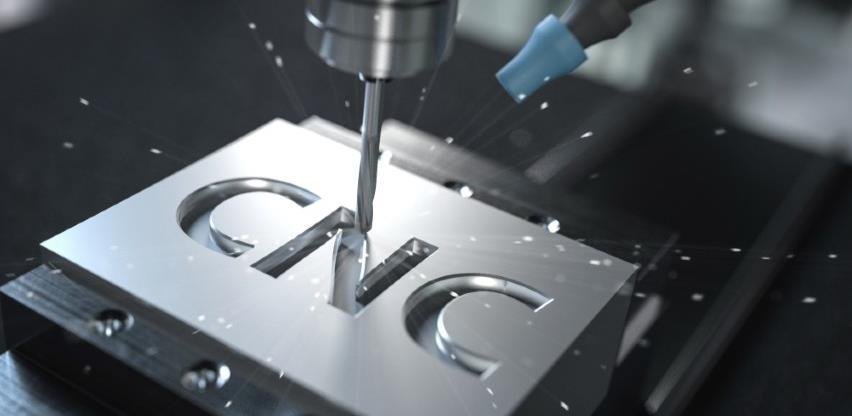 IUS Life: Obuka za rukovanje CNC mašinama
