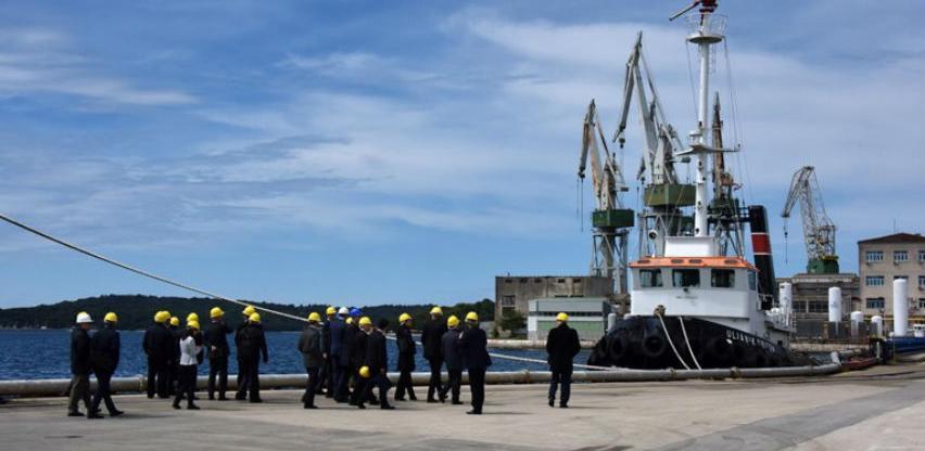 Pravilnik o uslovima za utvrđivanje zdravstvene sposobnosti članova posade broda