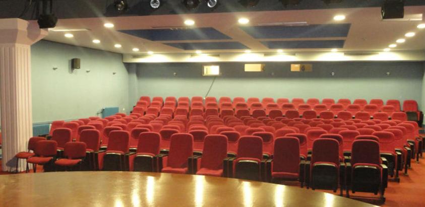 Potpisan ugovor o izgradnji druge faze pozorišta u Istočnom Novom Sarajevu