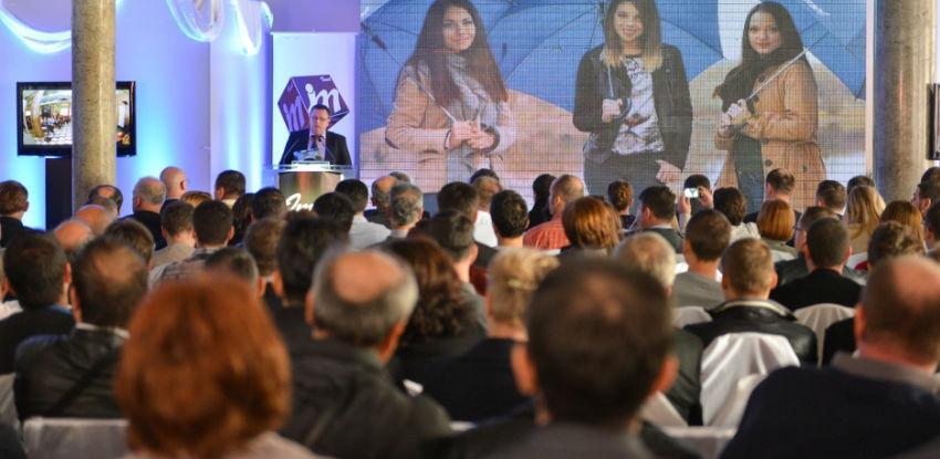 "Prva tehnološka konferencija ""Tech Cruise"": Prilika za B2B i networking"