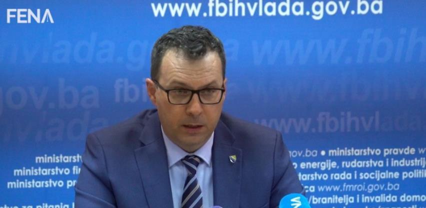 Pojednostavljen proces upravljanja rudnicima u Federaciji BiH