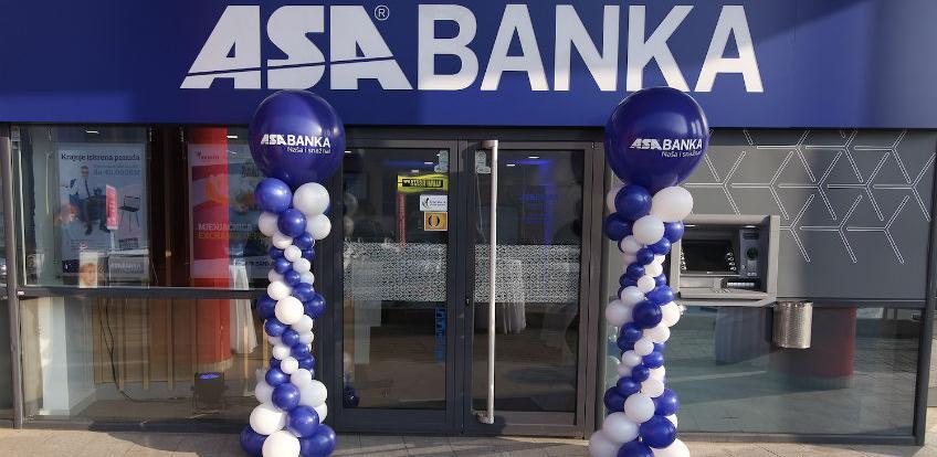 ASA Banka otvorila novu podružnicu u Tuzli