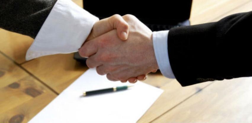 Inicijativa za nastavak suradnje BH pošte i Federalnog zavoda PIO/MIO