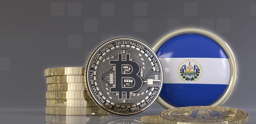 Salvador prva država svijeta u kojoj je bitcoin zvanična valuta