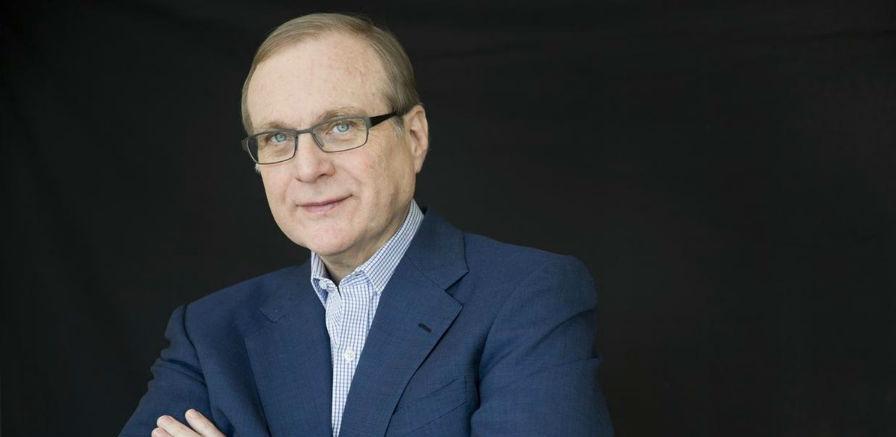 Preminuo suosnivač Microsofta Paul Allen