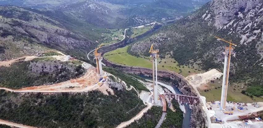 Da li će Srbija postati vlasnik dijela autoputa koji ide kroz Crnu Goru?