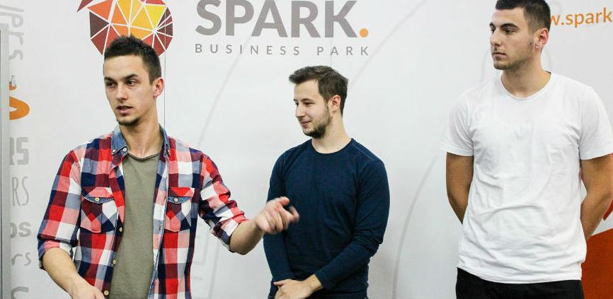 SPARK Startup Bootcamp i četvrta generacija startupa