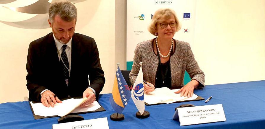 Kanton Sarajevo osigurao milionske investicije u energijsku efikasnost