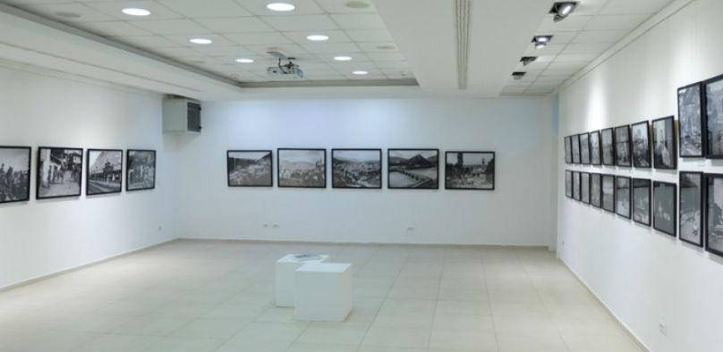 Izložba fotografija Zemaljskog muzeja u Galeriji Općine Novi Grad