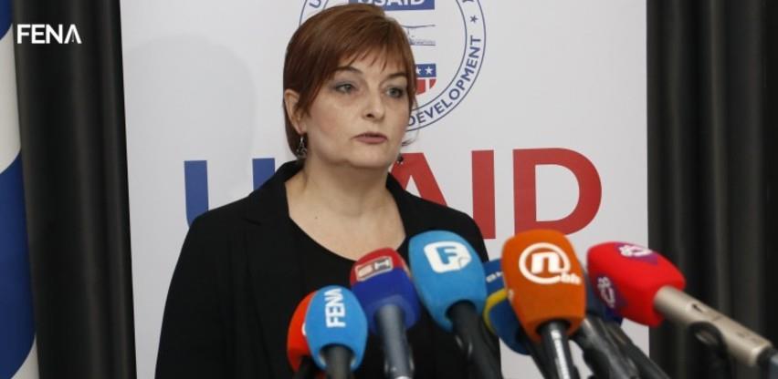 Martinović: Osnažiti antikorupcijske mehanizme u javnim nabavkama