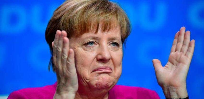 Merkel iznijela svoje ideje za reformu eurozone