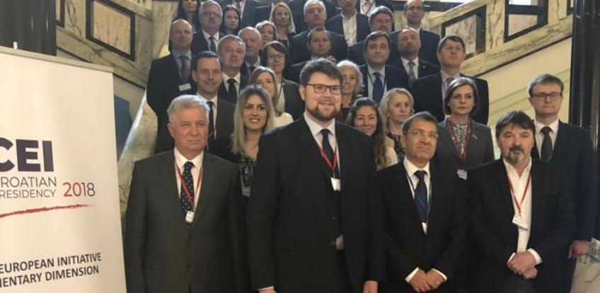 Škaljić: Ekonomija i turizam iskazuju visoku razinu regionalne prihvatljivosti