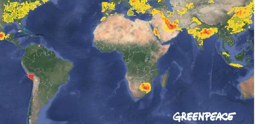 NASA sateliti: BiH opet na popisu najgorih kada je zagađenje zraka u pitanju