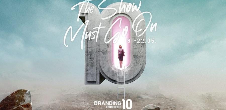 Danas počinje deseta Brending konferencija - kako je izgledalo prvih 9?
