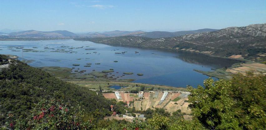 Projektom od 70 milijuna eura RH rješava salinitet tla i u Čapljini