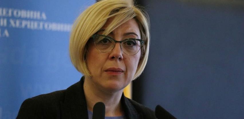 Zbog deponije Uborak pokrenute kaznene prijave protiv ministrice Đapo