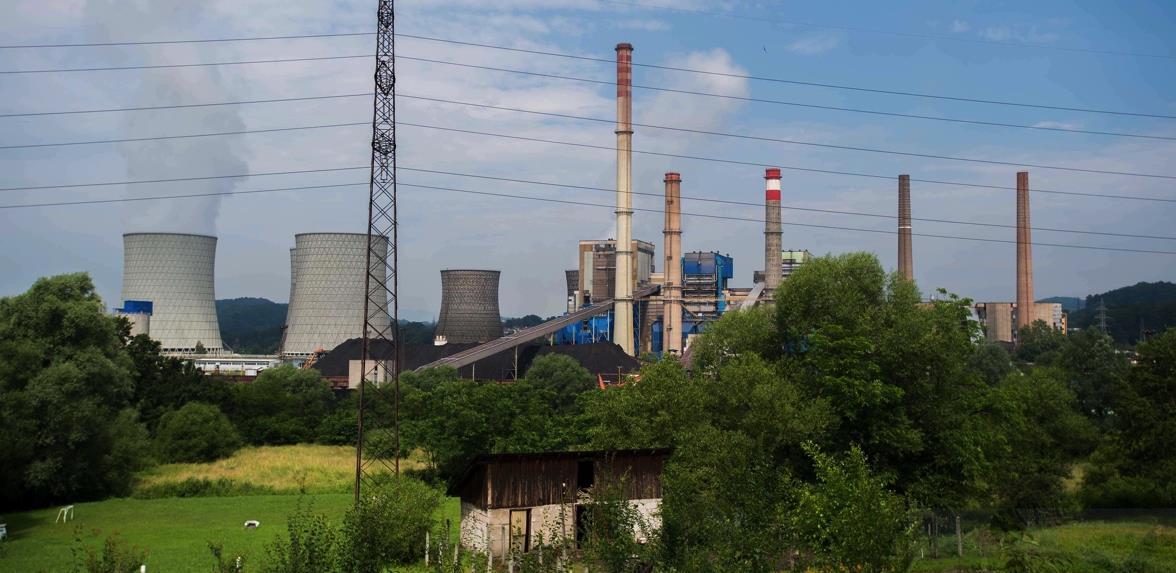 Emisija opasnih gasova: Sekretarijat Energetske zajednice pokrenuo proceduru protiv BiH