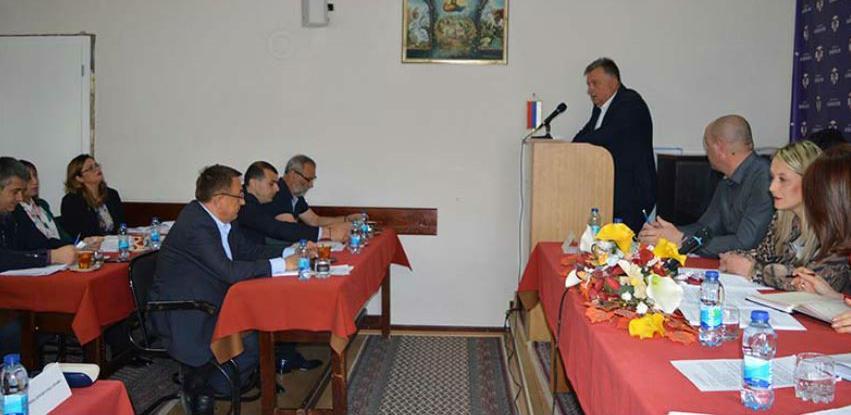 Usvojen Nacrt rebalansa budžeta opštine Sokolac za 2019. godinu