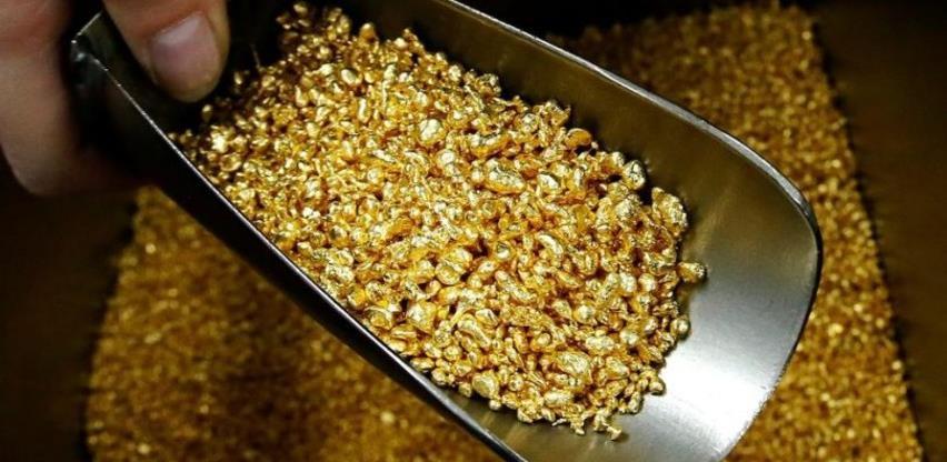 U turskom Sogutu pronađeno 99 miliona tona zlata