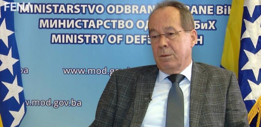 Put u NATO: BiH realizovala više od 70 posto obaveza iz Programa reformi