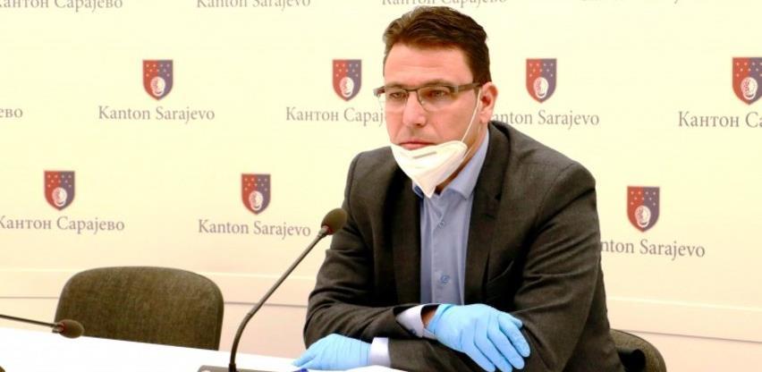 Terović: U četvrtak 313 osoba prijavljeno na Zavodu za zapošljavanje