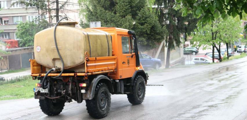 Usvojen novi način obračuna cijene odvoza otpada za pravna lica