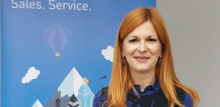 Sonja Popović, direktorica SAP-a: U BiH trebate reći šta vam treba