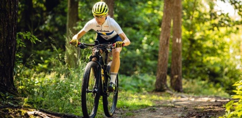 Lejla Tanović ostvarila veliki napredak na UCI listi