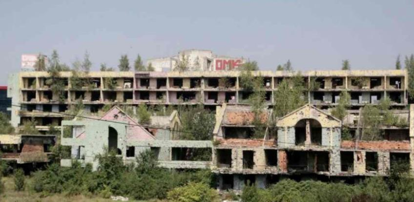 Prodat Dom penzionera u Nedžarićima za 10.360.000 KM