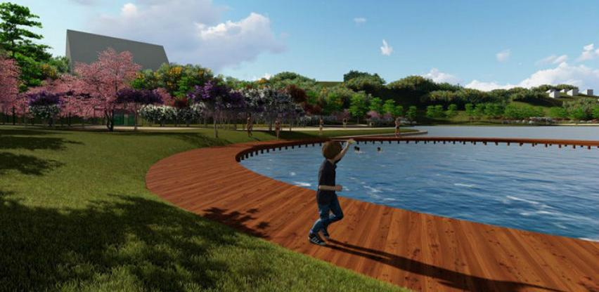 Počinje prva faza projekta izgradnje turističko-sportskog centra na Manjači