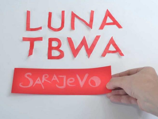 Luna/Tbwa Sarajevo: Kreativnost i ideje uz veliku ambiciju