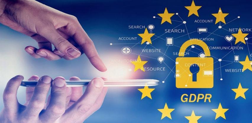GDPR – general data protection regulation akreditovana obuka