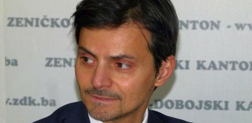 Minasi: Italijanska preduzeća važan segment bh. ekonomije